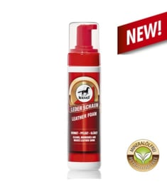Leovet Leather Foam 200ml