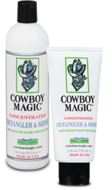 Cowboy magic Detangler & shine 473 ml