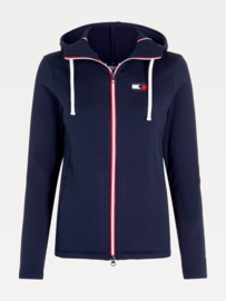 Tommy Hilfiger Training Jacket Desert Sky