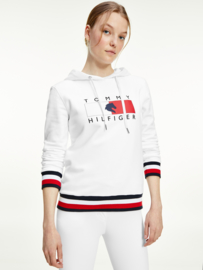 Tommy Hilfiger Sweater dames Wit