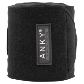 Anky bandages Zwart