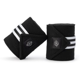 LT bandages black