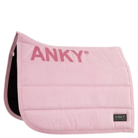 Anky Dressuur Candy Pink