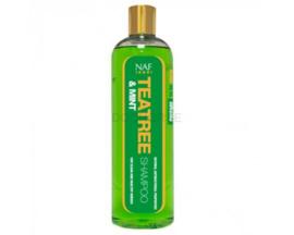 NAF Tea Tree shampoo 500ml