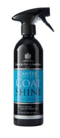 Carr & Day & Martin Glansspray Canter coat shine 500ml