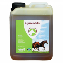 Excellent Linseed Oil 2,5l