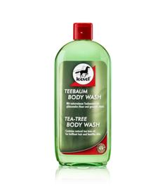 Love Tea Tree Shampoo