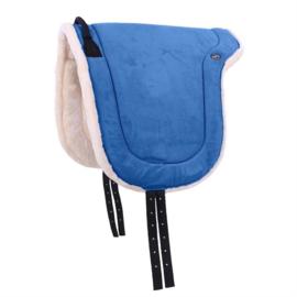 QHP Barebackpad Blauw