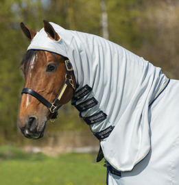 Horseware Rambo® Hoody (with free fly mask) PONY