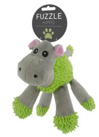 Fuzzle Hippo 5 piepers
