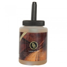 BR leather oil
