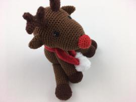 Rudolf rendier