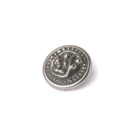 Noosa petite Chunk Victorian Button Victoria copper