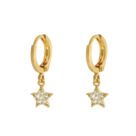 Sparkle star goud