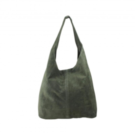 Baggie bag groen