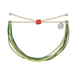 """Isla Ida awareness armbandje """"Amazon Rainforest"""""""
