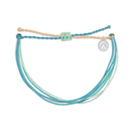 "Isla Ida awareness armbandje ""Clean Ocean"""