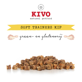 Soft trainer kip  100 gram