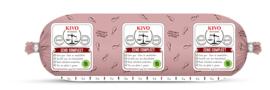 Kivo Compleet Eend (500 gram)
