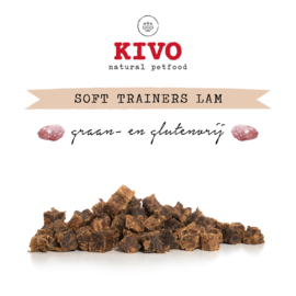 Soft trainer lam  100 gram