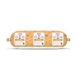 Kivo Compleet Kalkoen (1 kilorol)
