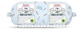 Kivo Compleet Puppy (1 kilorol)