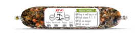 Kivo Groenteworst ( rol van 250 gram)