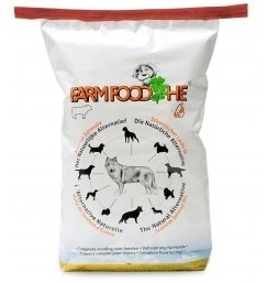 Farm Food zalmolie brok  4 kilo