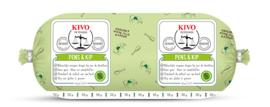 Kivo Compleet Pens en Kip (1 kilorol)