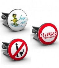 WASBAKSTOPPER | Brush