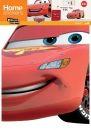 MUURSTICKER | Cars