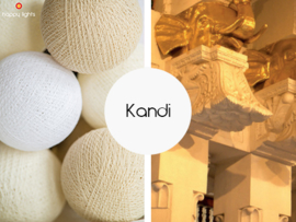 HAPPYLIGHTS FAVORIET | Kandi