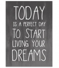 JOTS WENSKAART | Today is a perfect day to...'