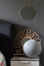 STAANDE LAMP | Lichtgrijs
