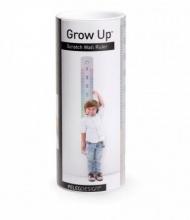 MEETLINT | Opgroeien