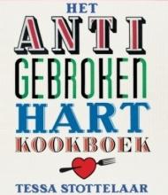 KOOKBOEK | Het anti gebroken hart