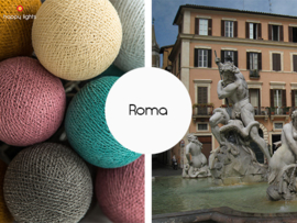 HAPPYLIGHTS FAVORIET|Roma