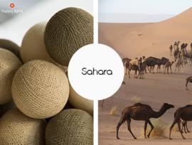 HAPPYLIGHTS FAVORIET | Sahara