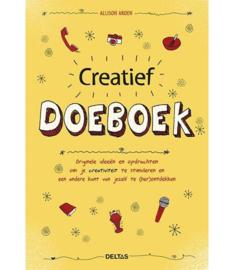 DOEBOEK | Creatief doeboek