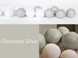FAVORIET| Christmas Silver