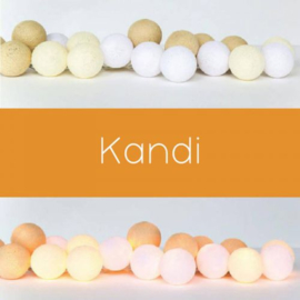 HAPPYLIGHTS FAVORIET | Kandi