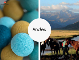 HAPPYLIGHTS FAVORIET| Andes