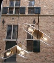 LAMP | Bulb met lichte schade