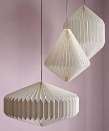 LAMP | Folding