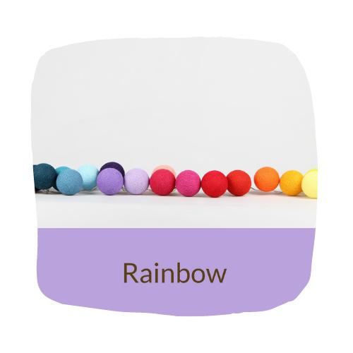 HAPPYLIGHTS FAVORIET| Rainbow