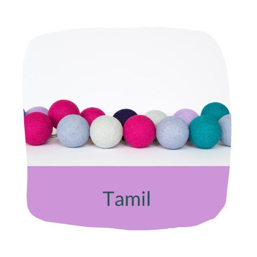 HAPPYLIGHTS FAVORIET | Tamil