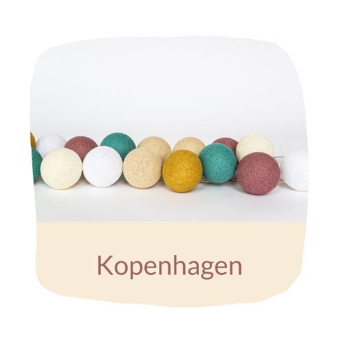 HAPPYLIGHTS FAVORIET| Kopenhagen