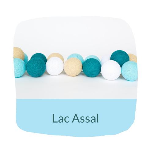 HAPPYLIGHTS FAVORIET| Lac Assal