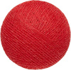GROTE BOL | Rood