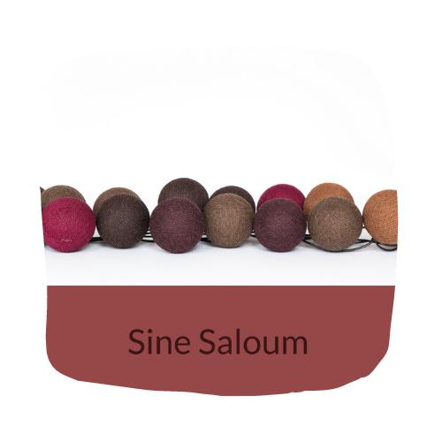HAPPYLIGHTS FAVORIET| Sine Saloum